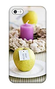 Anne C. Flores's Shop Ideal Case Cover For Iphone 5/5s(holiday Christmas), Protective Stylish Case 1922844K34453257