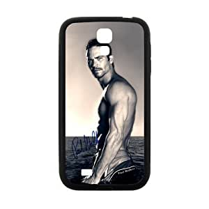 Fashion Coolest Paul Walker For Case Ipod Touch 5 Cover PC Laser Technology