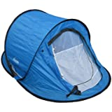 """Pop Up Tent (size:106""""x65""""x43"""") with inner tent"""