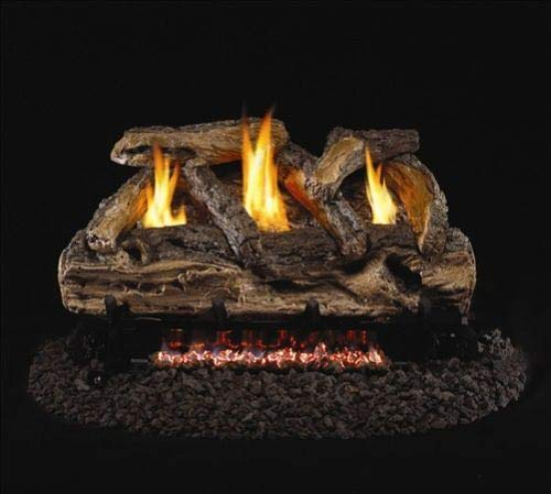 G9 Series Vent Free Split Oak Standard Logs - 30 inch ()