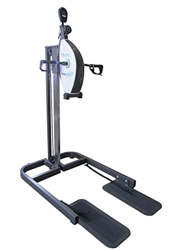 Total Body Cycle Leg And Arm Exercise Machine