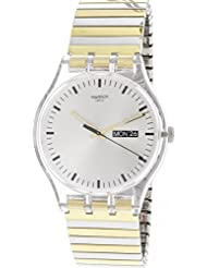 Swatch Multifunction Watch Unisex SUOK708A