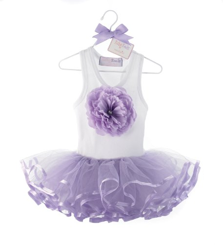 Mud Pie Baby BudsTutu Dress