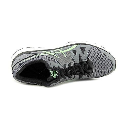 Asics Hombre Gel-unifire Tr Zapato De Entrenamiento Cruzado De Color Gris / Verde / Negro