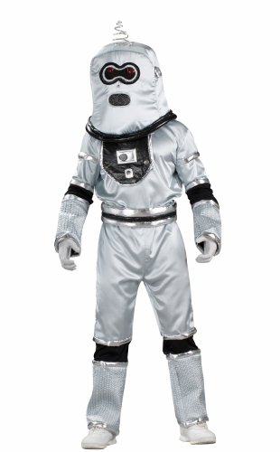 Forum Novelties Children's Costume Robot - Medium - Make A Robot Costume
