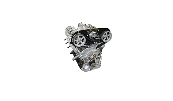 Amazon com: JIS Engine TLB3VL Toyota 3VZE Rebuild Engine