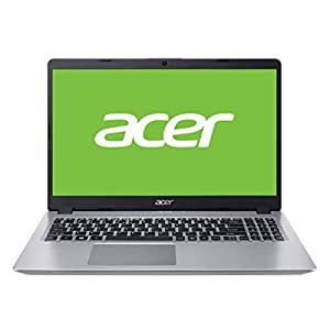Acer Aspire 5 - Ordenador portátil  HD+ LED (Intel Core , 8 GB de RAM, Windows 10 Home)  - Teclado QWERTY Español 23