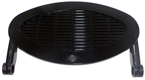 Vac Ray Bottom (Jandy 3577 Bottom Debris Compartment Door for Jandy Ray-Vac Cleaner Black)