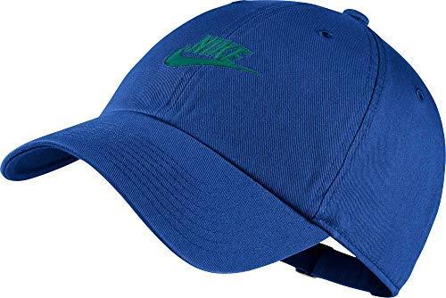 (Nike Sportswear H86 Cotton Twill Adjustable Hat)