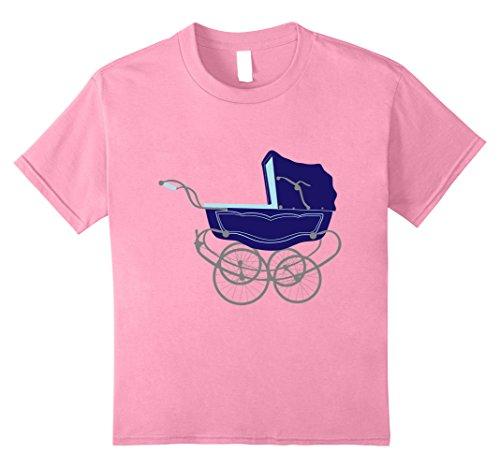 8 Child Stroller - 4