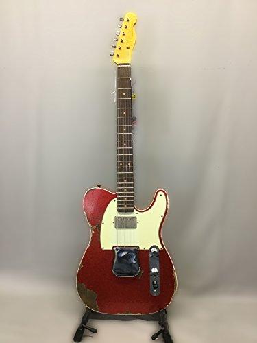 Fender 60s Super Faded/Aged HB Tele Custom Heavy Relic - Custom Built - Summer E