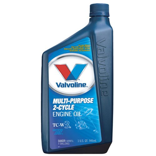 VALVOLINE Oil Company 822384 Valv Qt Mp 2 Cyc Oil, used for sale  Delivered anywhere in Canada