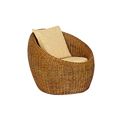 Amazon.com: SEEKSUNG Coffee Table, 2-Person Woven Casual ...