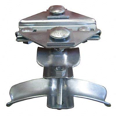 Festoon Fixed Clamp Round 0.95-1.25