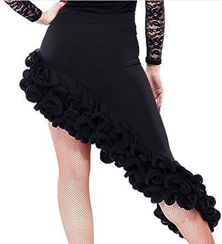 DESY Baile Latino Tutús y Faldas Mujer Entrenamiento/Rendimiento ...