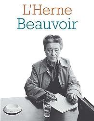 Simone de Beauvoir - Les Cahiers de l'Herne par  Les Cahiers de l'Herne
