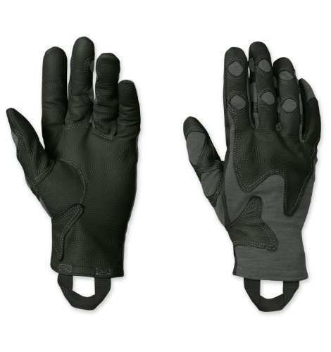 Outdoor Research  Men's Overlord Short Gloves (S14), Foliage Green, XXL by Outdoor Research
