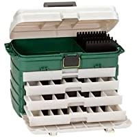 Plano Molding 758005 4 Drawer Tackle System