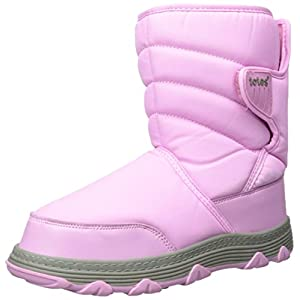 Totes Kids Vana Snow Boot