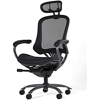 office factor ergonomic office chair when cool is too cold and clasic too boring then the organic language of this chair is the right choice