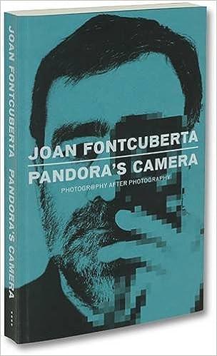 Pandora's Camera por Vv.aa. epub