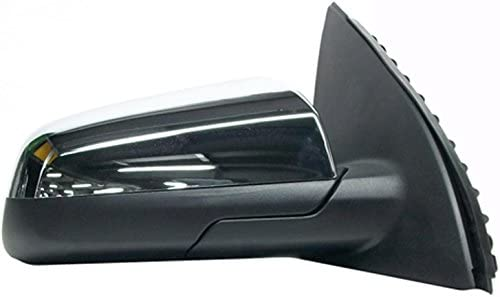 Dorman 955-1839 Pontiac G8 Passenger Side Power Fold-Away Side View Mirror