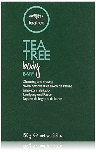 Top 10 recommendation paul mitchell tea tree soap bar