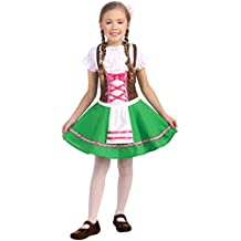 Forum Novelties Gretel Costume, Large