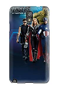 Renee Jo Pinson's Shop New Diy Design Avengers Poster For Galaxy Note 3 Cases Comfortable For Lovers And Friends For Christmas Gifts