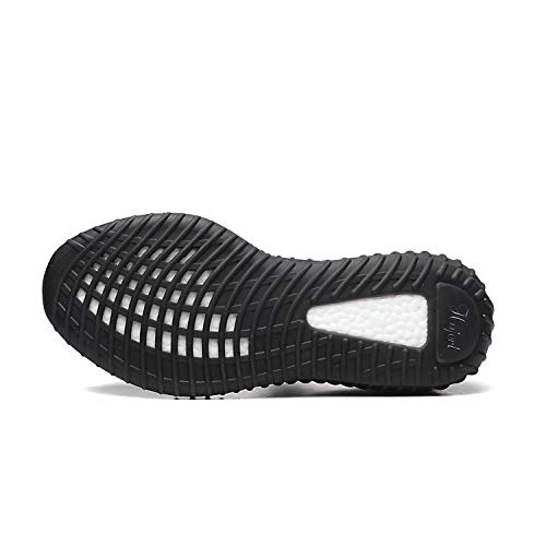 Fitness Donna Arancio Landelet Sneakers 350 Traspirante Unisex Scarpe Leggero Ginnastica Boost V2 Uomo Nero da 1P81a