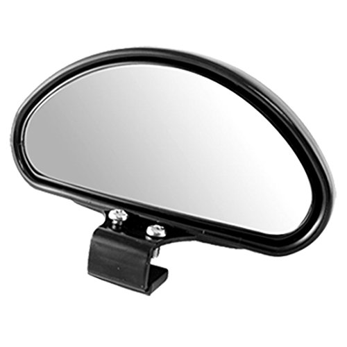 Clip On Motorcycle Mirrors - 9