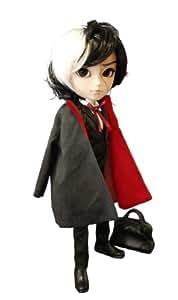 "Pullip Dolls Taeyang Black Jack 14"" Fashion Doll [Toy] (japan import)"