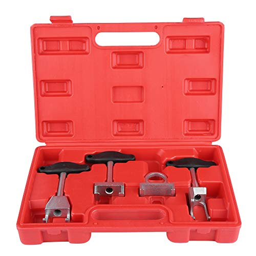 Suuonee Ignition Coil Puller Set, 4Pcs Auto Ignition Coil Puller Set Removal Tool Kit: