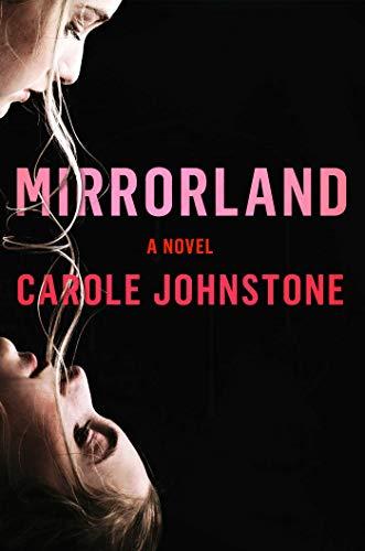 Book Cover: Mirrorland