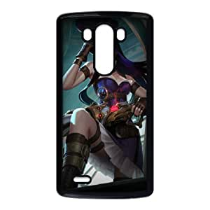 Personalized Creative Desktop Caitlyn For LG G3 LOSQ071968