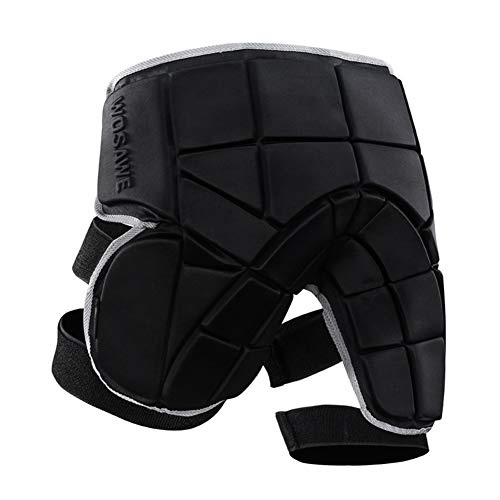 ff3fa2395a5 Padded hip pants the best Amazon price in SaveMoney.es