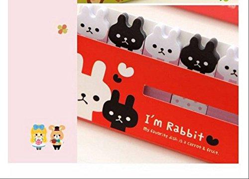 MAZIMARK--Funny Animal Sticker Post-It Bookmark Marker Memo Flag Index Tab Sticky Note HS7