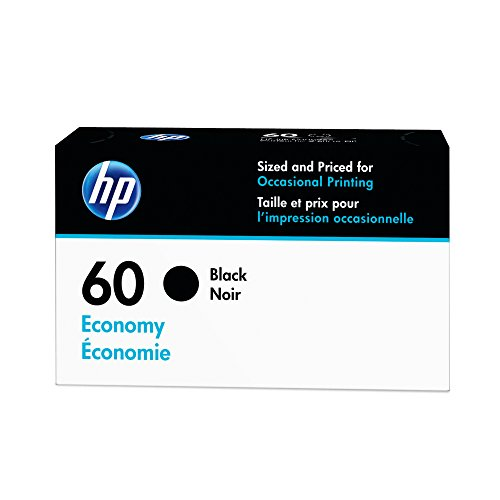 60 economy black ink cartridge b3b05an