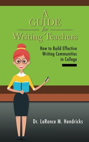 A Guide for Writing Teachers