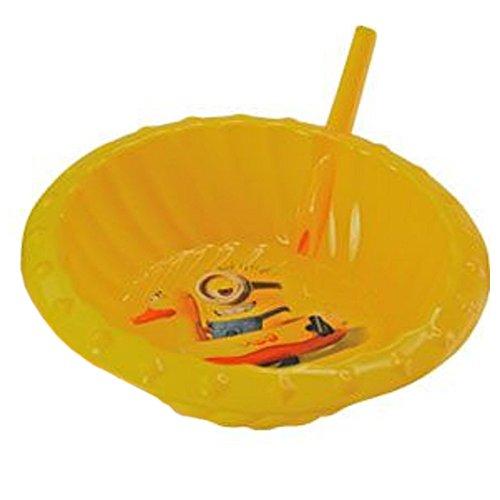 Despicable Me Minions Sipper Bowl