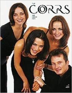 The Corrs: 21st Century Celts by Mark Freeth (1999-09-06)