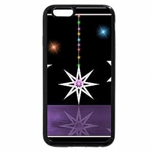 iPhone 6S Plus Case, iPhone 6 Plus Case, Sparkling Violetear Hummingbirds