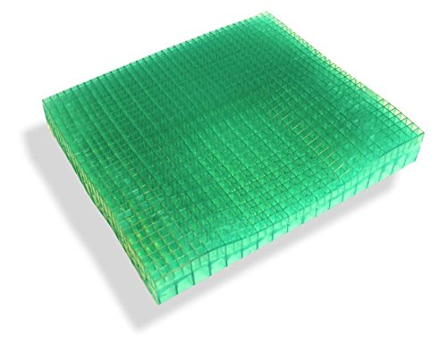EquaGel Protector Cushion - Cushion Size 20'' W x 18'' D x 2.5'' H