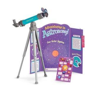 American Girl - Science Fair Set For 18