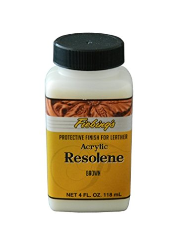 fiebings-brown-acrylic-resolene-4-oz-protects-leather-finish