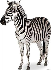 Animals - Advanced Graphics Life Size Cardboard Standup