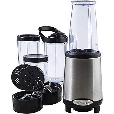 Brentwood(r) Appliances Jb-199 Multi-Pro Personal Blender