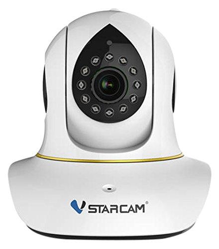 Vstarcam C38s IP Camera (White), 1/3