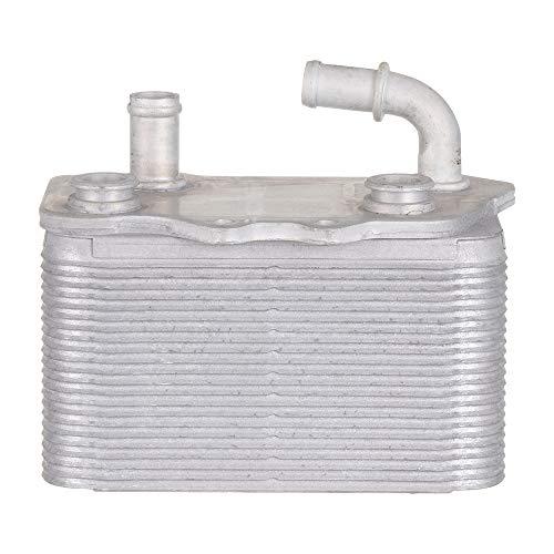 - TUPARTS Aluminum Transmission Oil Cooler Fit for 2001-2009 Porsche 911