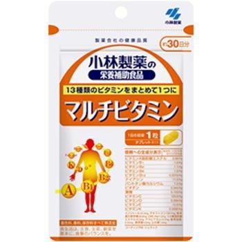 小林製薬 ビタミンE 120粒×10個セット B07489W16V